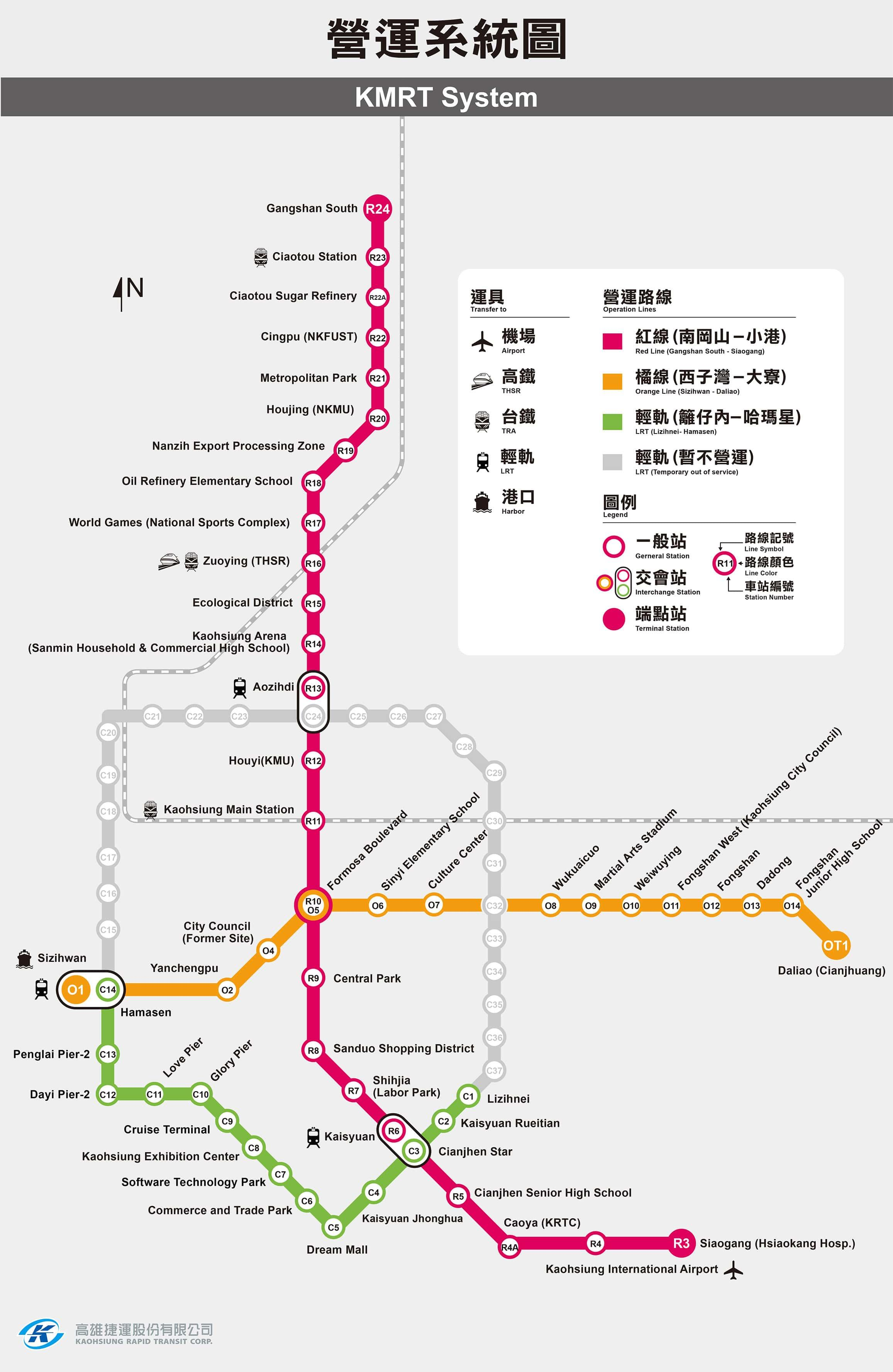 Picture of: The Ultimate Guide To Transportation In Taiwan A Broader Tale